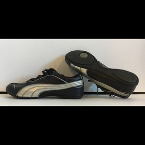 PUMA Women's SOLIEL V2 Sz 8 Sneaker